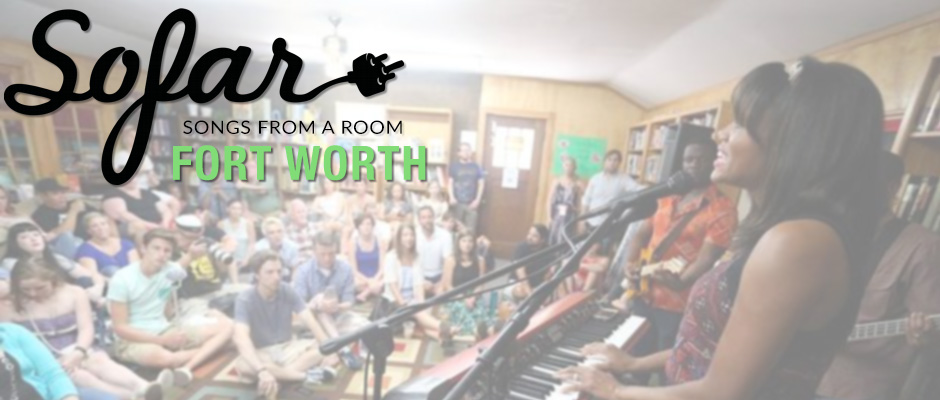 Sofar - Fort Worth